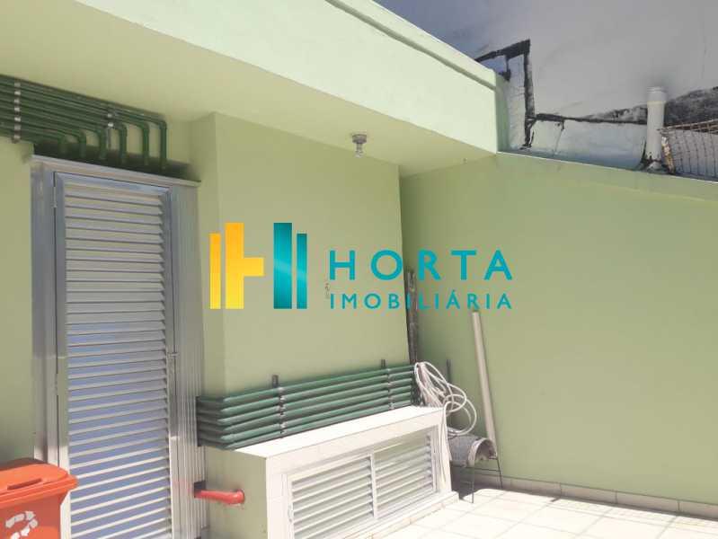 17 - Apartamento À Venda - Ipanema - Rio de Janeiro - RJ - CPAP10628 - 16