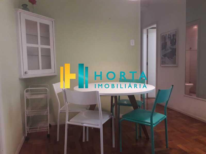 4 - Apartamento Ipanema, Rio de Janeiro, RJ À Venda, 2 Quartos, 85m² - CPAP20559 - 1