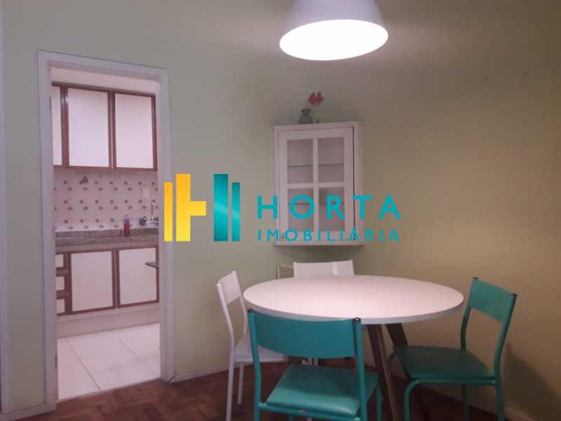 5 - Apartamento Ipanema, Rio de Janeiro, RJ À Venda, 2 Quartos, 85m² - CPAP20559 - 9