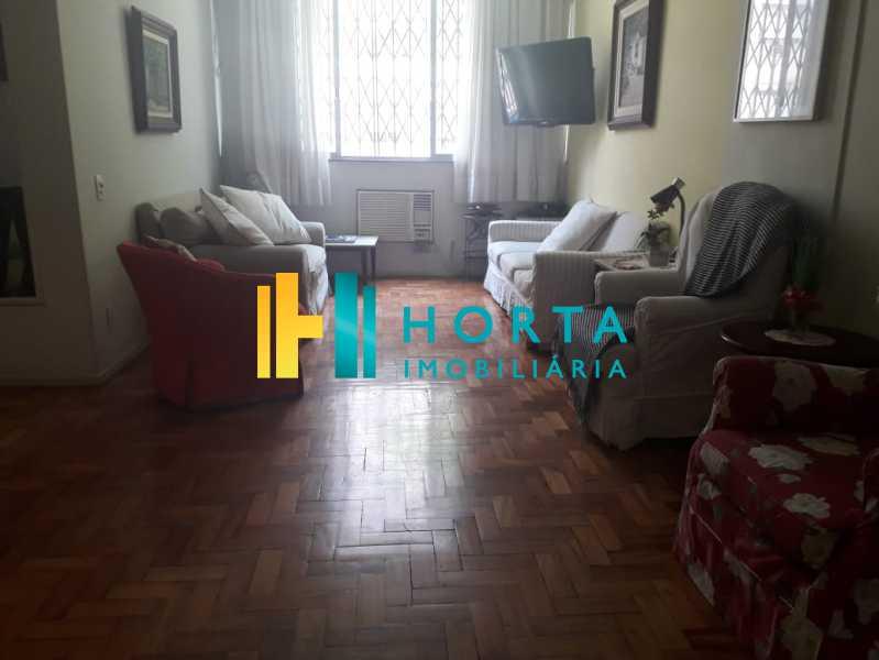 8 - Apartamento Ipanema, Rio de Janeiro, RJ À Venda, 2 Quartos, 85m² - CPAP20559 - 4