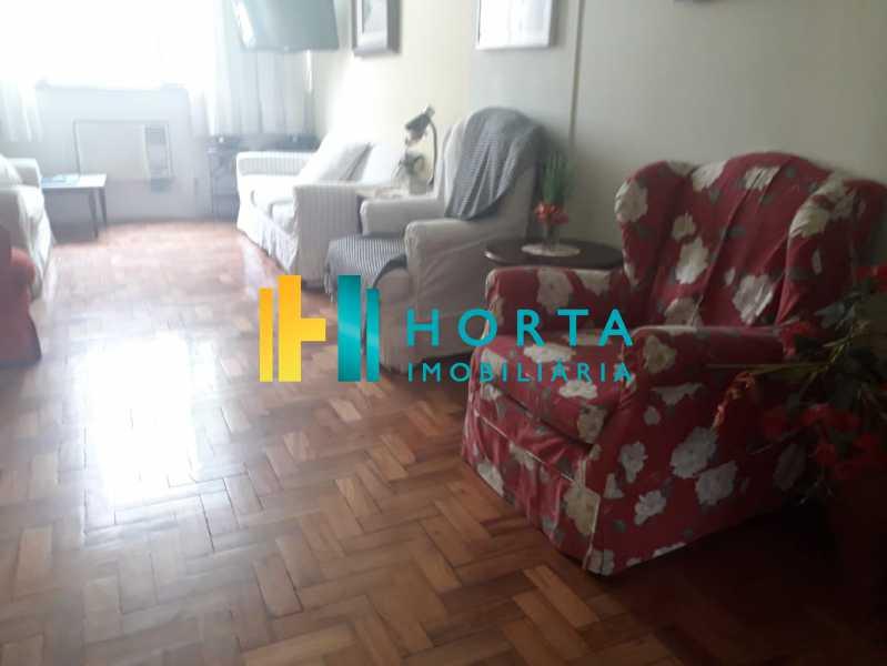 9 - Apartamento Ipanema, Rio de Janeiro, RJ À Venda, 2 Quartos, 85m² - CPAP20559 - 8