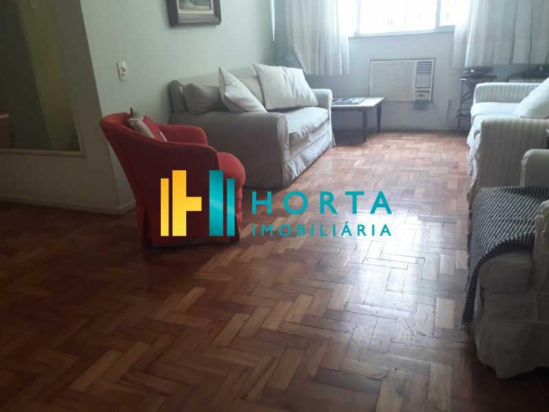 10 - Apartamento Ipanema, Rio de Janeiro, RJ À Venda, 2 Quartos, 85m² - CPAP20559 - 5