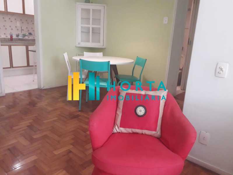 11 - Apartamento Ipanema, Rio de Janeiro, RJ À Venda, 2 Quartos, 85m² - CPAP20559 - 11