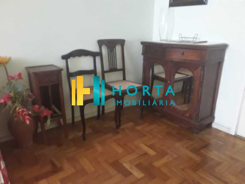 17 - Apartamento Ipanema, Rio de Janeiro, RJ À Venda, 2 Quartos, 85m² - CPAP20559 - 3