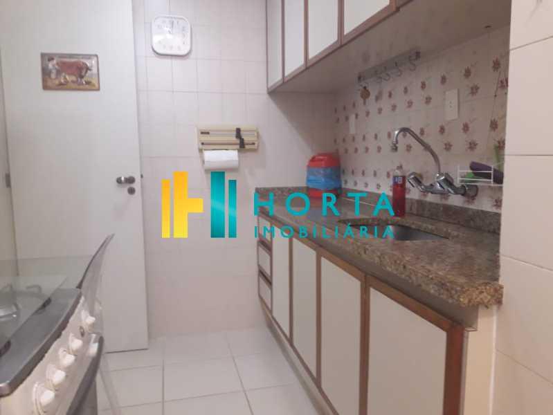 18 - Apartamento Ipanema, Rio de Janeiro, RJ À Venda, 2 Quartos, 85m² - CPAP20559 - 19