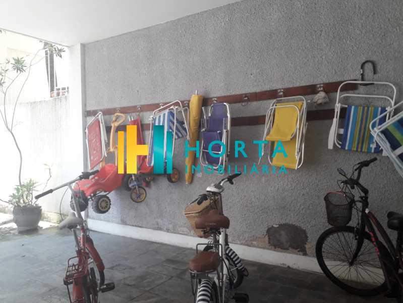 19 - Apartamento Ipanema, Rio de Janeiro, RJ À Venda, 2 Quartos, 85m² - CPAP20559 - 20