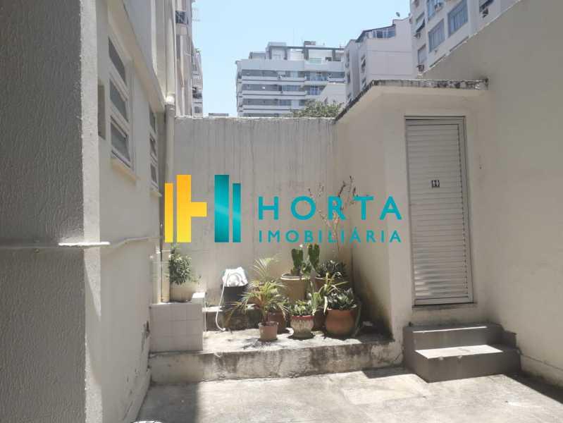 20 - Apartamento Ipanema, Rio de Janeiro, RJ À Venda, 2 Quartos, 85m² - CPAP20559 - 21