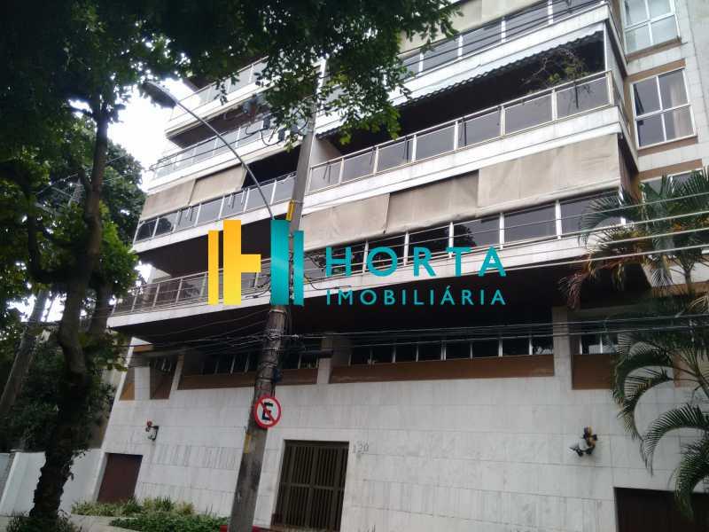 1 - Apartamento Urca,Rio de Janeiro,RJ À Venda,3 Quartos,207m² - FLAP30053 - 1