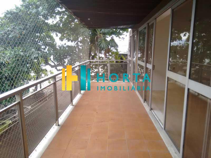 2 - Apartamento Urca,Rio de Janeiro,RJ À Venda,3 Quartos,207m² - FLAP30053 - 3