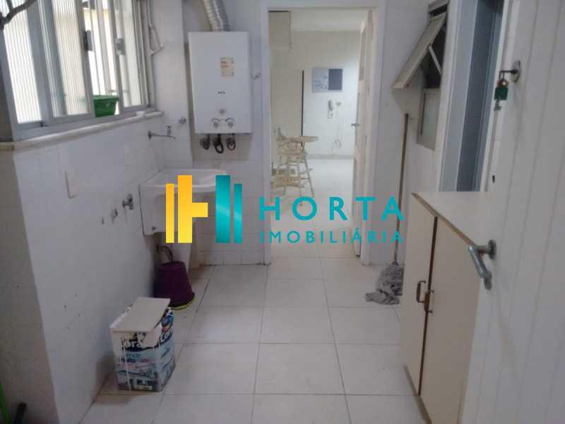 11 - Apartamento Urca,Rio de Janeiro,RJ À Venda,3 Quartos,207m² - FLAP30053 - 12
