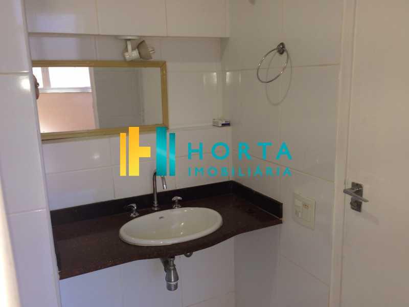BANHEIRO1. - Apartamento Ipanema, Rio de Janeiro, RJ À Venda, 2 Quartos, 60m² - FLAP20060 - 10