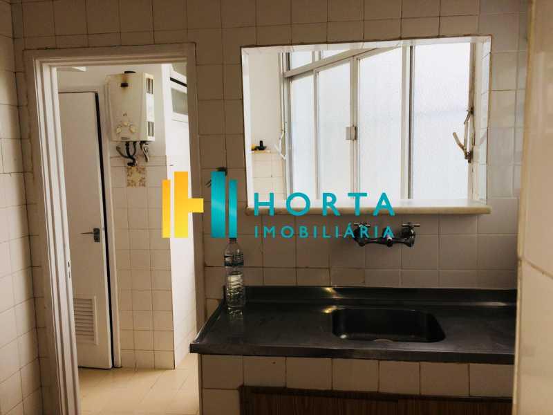 COZINHA3. - Apartamento Ipanema, Rio de Janeiro, RJ À Venda, 2 Quartos, 60m² - FLAP20060 - 9