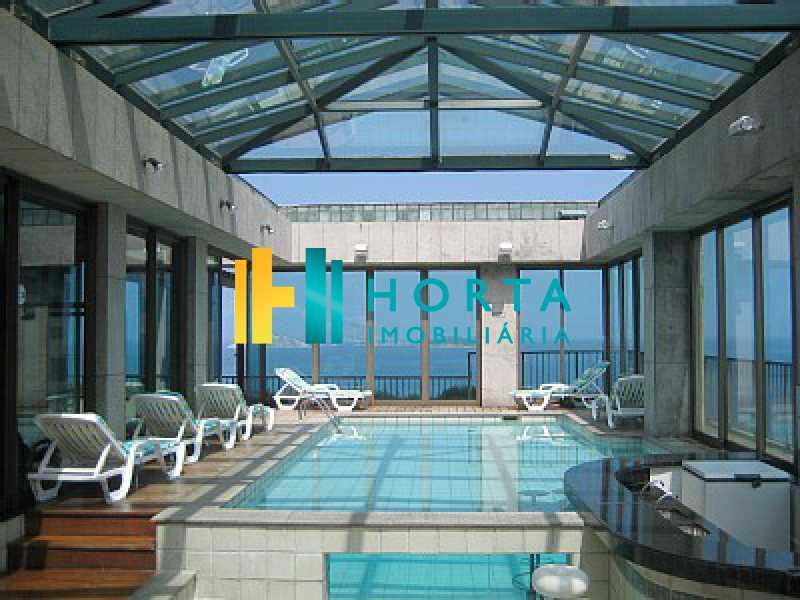1 - Apartamento 2 quartos à venda Ipanema, Rio de Janeiro - R$ 1.875.000 - CPAP20568 - 1