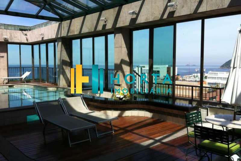 2 - Apartamento 2 quartos à venda Ipanema, Rio de Janeiro - R$ 1.875.000 - CPAP20568 - 3