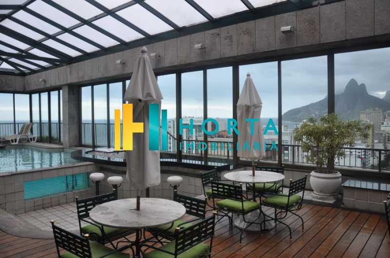 3 - Apartamento 2 quartos à venda Ipanema, Rio de Janeiro - R$ 1.875.000 - CPAP20568 - 4
