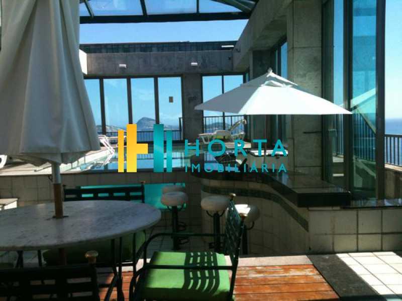 5 - Apartamento 2 quartos à venda Ipanema, Rio de Janeiro - R$ 1.875.000 - CPAP20568 - 6