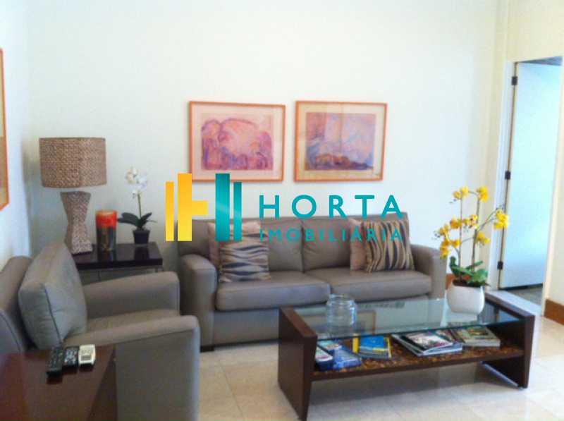 9. - Apartamento 2 quartos à venda Ipanema, Rio de Janeiro - R$ 1.875.000 - CPAP20568 - 9