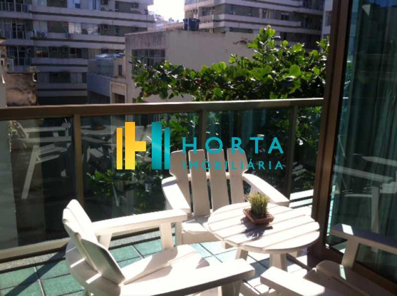 11. - Apartamento 2 quartos à venda Ipanema, Rio de Janeiro - R$ 1.875.000 - CPAP20568 - 11