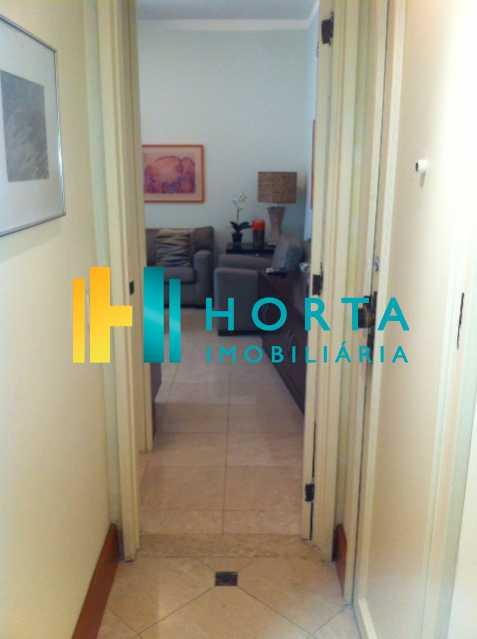 14. - Apartamento 2 quartos à venda Ipanema, Rio de Janeiro - R$ 1.875.000 - CPAP20568 - 14