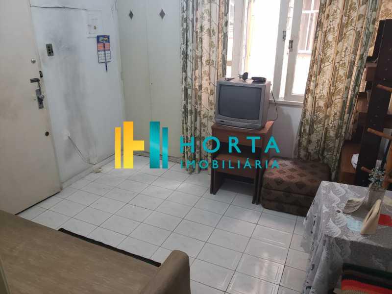 99.3 - Apartamento À Venda - Copacabana - Rio de Janeiro - RJ - CPAP10200 - 1