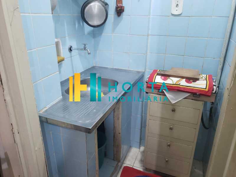 99.5 - Apartamento À Venda - Copacabana - Rio de Janeiro - RJ - CPAP10200 - 10