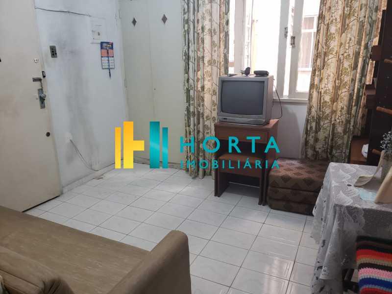99.6 - Apartamento À Venda - Copacabana - Rio de Janeiro - RJ - CPAP10200 - 5