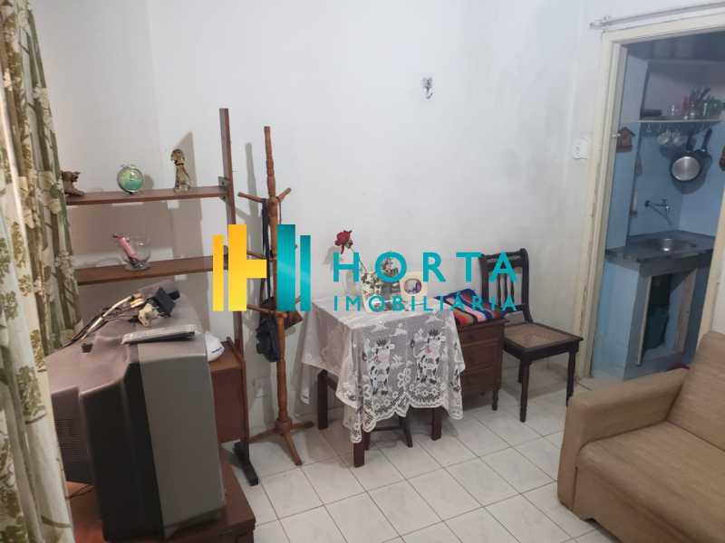 99.7 - Apartamento À Venda - Copacabana - Rio de Janeiro - RJ - CPAP10200 - 4