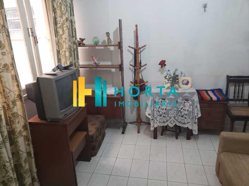 99.9 - Apartamento À Venda - Copacabana - Rio de Janeiro - RJ - CPAP10200 - 3
