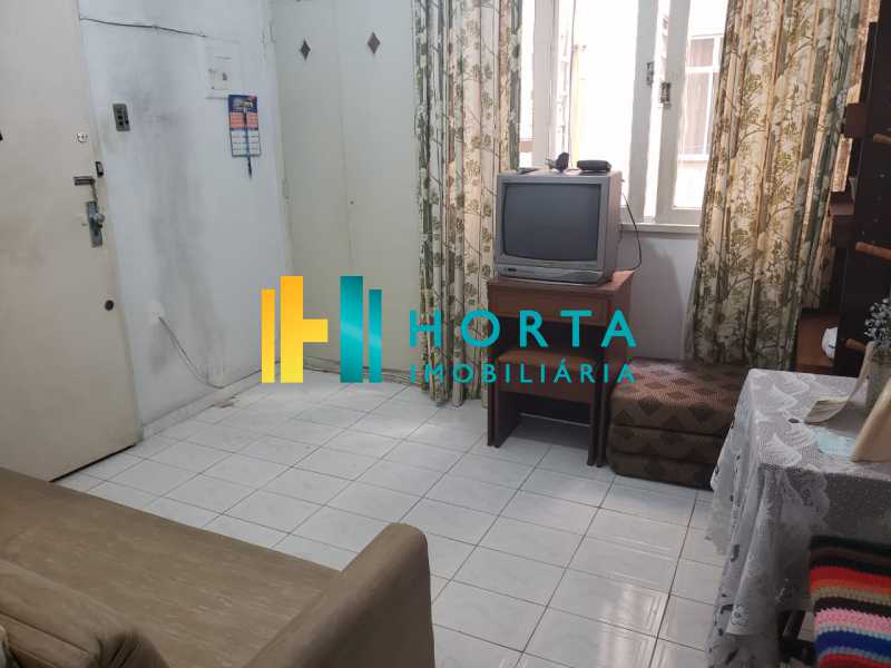 99.6 - Apartamento À Venda - Copacabana - Rio de Janeiro - RJ - CPAP10200 - 14