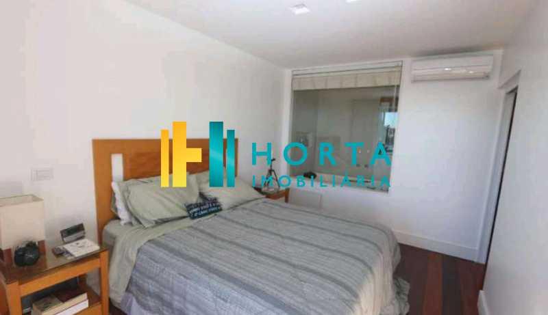 5 - Apartamento Lagoa, Rio de Janeiro, RJ À Venda, 3 Quartos, 160m² - CPAP30820 - 7