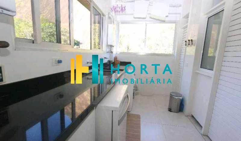 A - Apartamento Lagoa, Rio de Janeiro, RJ À Venda, 3 Quartos, 160m² - CPAP30820 - 22