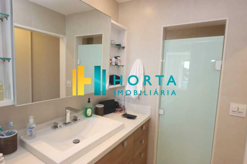 H - Apartamento Lagoa, Rio de Janeiro, RJ À Venda, 3 Quartos, 160m² - CPAP30820 - 19