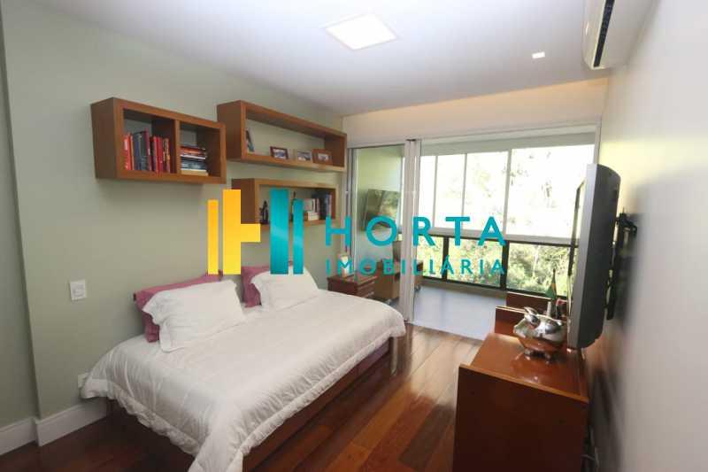 J - Apartamento Lagoa, Rio de Janeiro, RJ À Venda, 3 Quartos, 160m² - CPAP30820 - 14