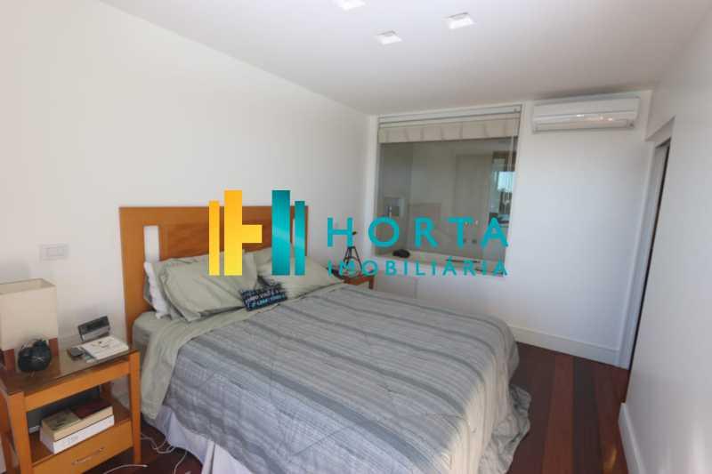 K - Apartamento Lagoa, Rio de Janeiro, RJ À Venda, 3 Quartos, 160m² - CPAP30820 - 20