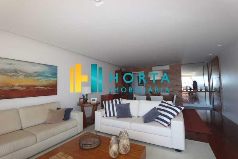M - Apartamento Lagoa, Rio de Janeiro, RJ À Venda, 3 Quartos, 160m² - CPAP30820 - 15