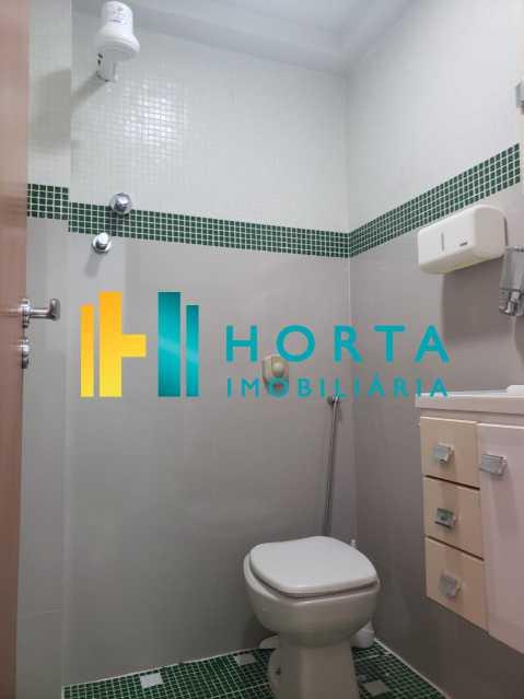 4 - Kitnet/Conjugado Centro,Rio de Janeiro,RJ À Venda,32m² - FLKI00014 - 6