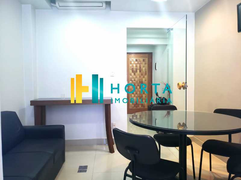 7 - Kitnet/Conjugado Centro,Rio de Janeiro,RJ À Venda,32m² - FLKI00014 - 9