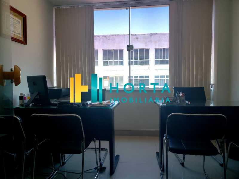8 - Kitnet/Conjugado Centro,Rio de Janeiro,RJ À Venda,32m² - FLKI00014 - 10