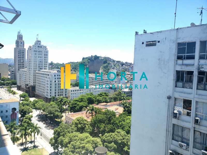 10 - Kitnet/Conjugado Centro,Rio de Janeiro,RJ À Venda,32m² - FLKI00014 - 23