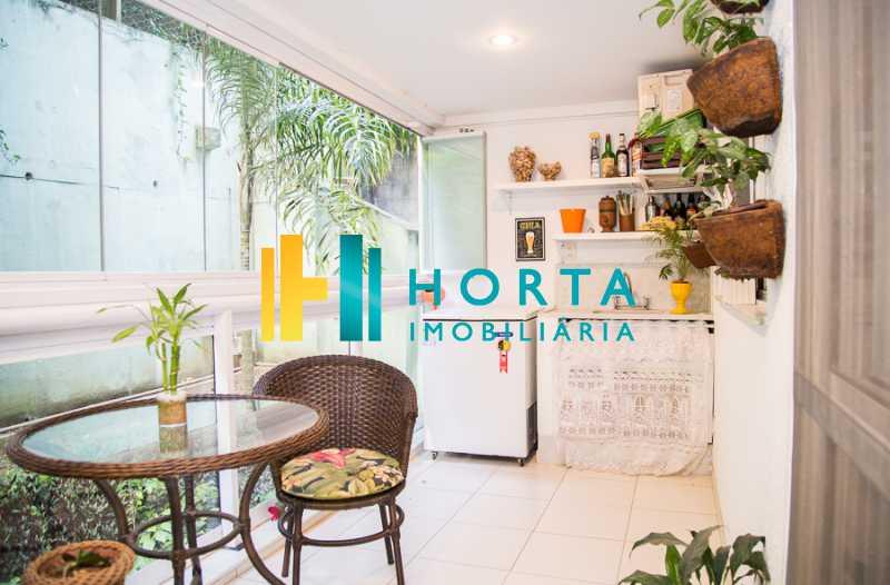 ap-2 - Apartamento 3 quartos à venda Botafogo, Rio de Janeiro - R$ 1.312.000 - FLAP30055 - 3