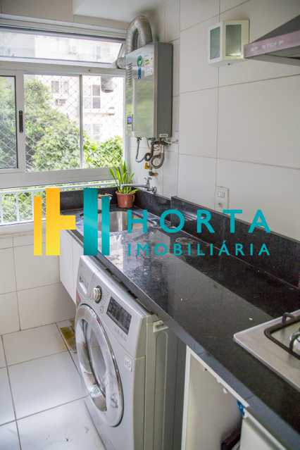 ap-36 - Apartamento 3 quartos à venda Botafogo, Rio de Janeiro - R$ 1.312.000 - FLAP30055 - 17