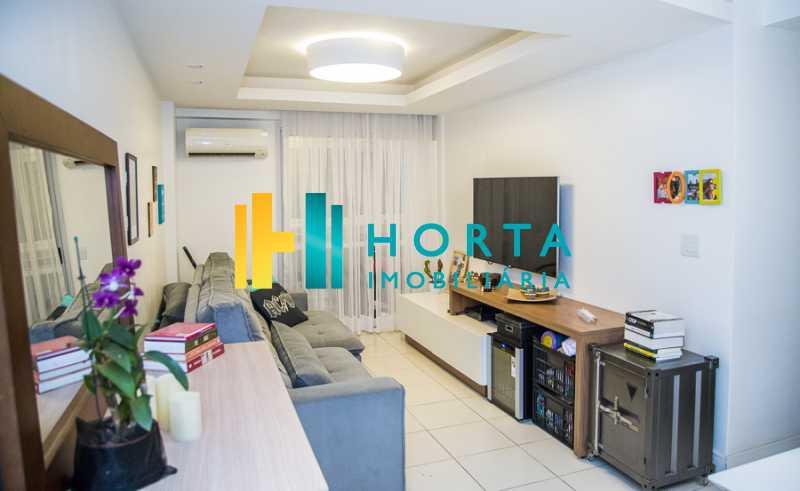ap-42 - Apartamento 3 quartos à venda Botafogo, Rio de Janeiro - R$ 1.312.000 - FLAP30055 - 18