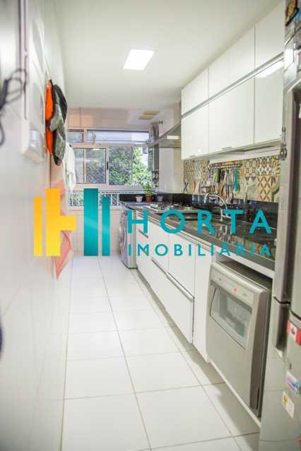 ap-44 - Apartamento 3 quartos à venda Botafogo, Rio de Janeiro - R$ 1.312.000 - FLAP30055 - 19