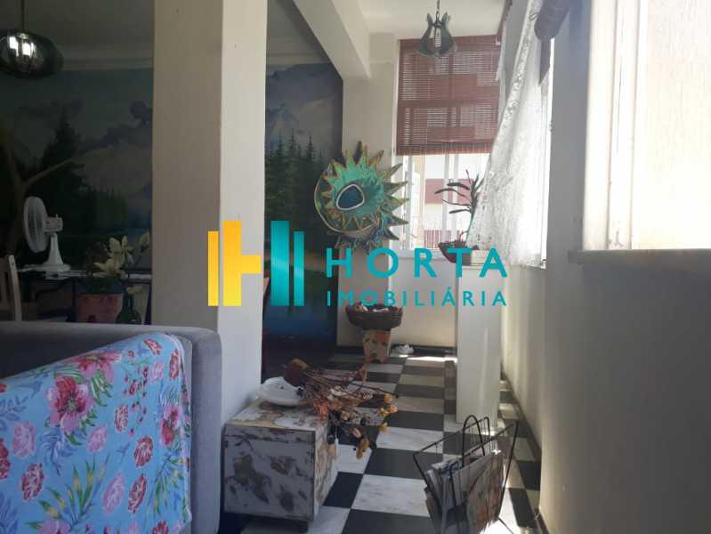 71eda924-79d9-4d0c-a154-b5f684 - Apartamento 3 quartos à venda Leme, Rio de Janeiro - R$ 1.200.000 - CPAP30826 - 4