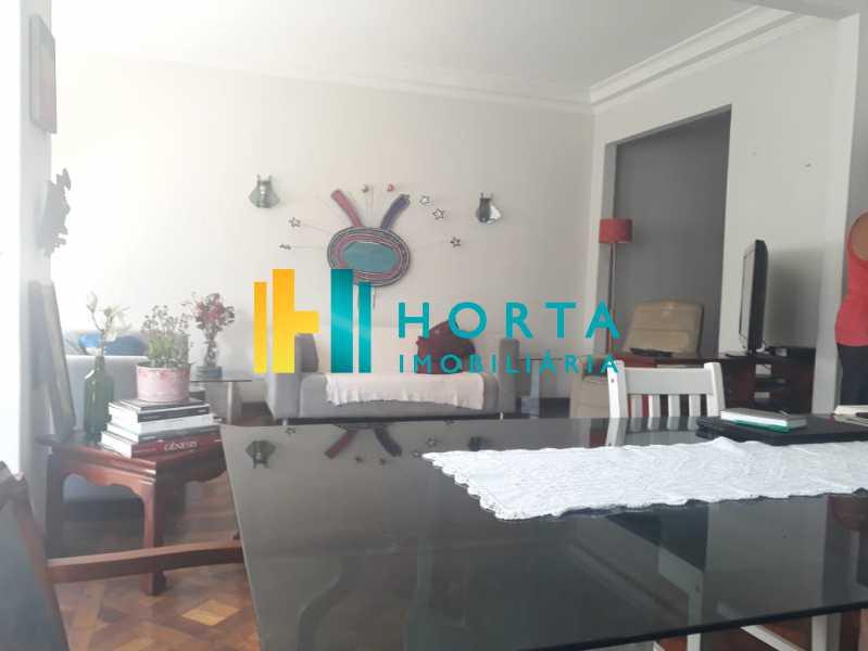 dc1e4903-2366-48db-8e23-a0d5d2 - Apartamento 3 quartos à venda Leme, Rio de Janeiro - R$ 1.200.000 - CPAP30826 - 1