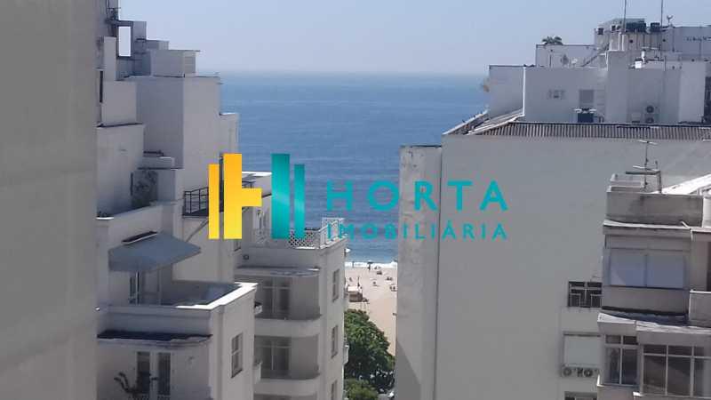 1 - Cobertura Copacabana, Rio de Janeiro, RJ À Venda, 2 Quartos, 140m² - CPCO20018 - 1