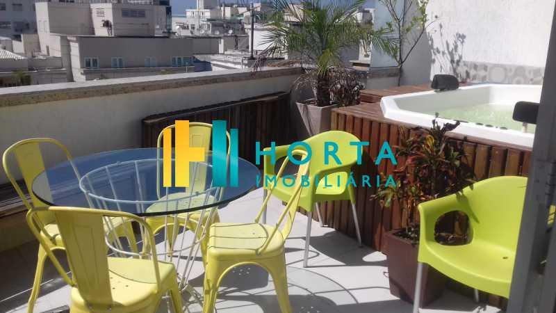 15 - Cobertura Copacabana, Rio de Janeiro, RJ À Venda, 2 Quartos, 140m² - CPCO20018 - 11