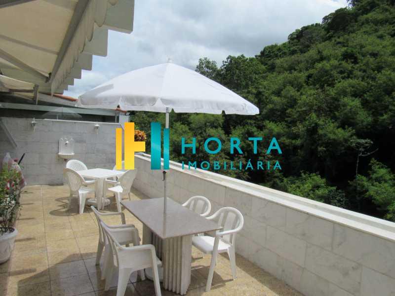 31 - Cobertura Lagoa, Rio de Janeiro, RJ À Venda, 3 Quartos, 210m² - CPCO30041 - 1