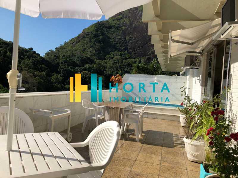 10 - Cobertura Lagoa, Rio de Janeiro, RJ À Venda, 3 Quartos, 210m² - CPCO30041 - 21