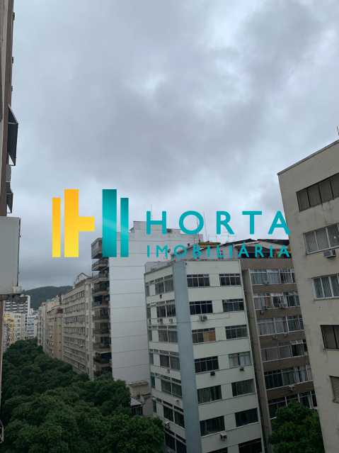 1 - Apartamento À Venda - Copacabana - Rio de Janeiro - RJ - CPAP10642 - 1